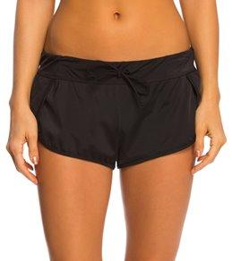 Oakley Women's Core Solids Boyshort Bottom