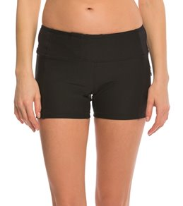 Beach House Beach House Women's Beach Solids Chandra Swim Short