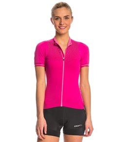 Craft Women's Glow Cycling Jersey