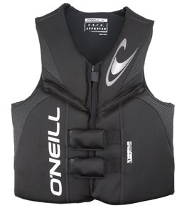 O'Neill Men's Reactor USCG Vest