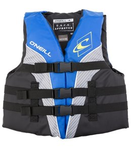 O'Neill Youth Superlite USCG Vest (50-90lbs)