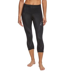 CW-X Women's Pro 3/4 Tight