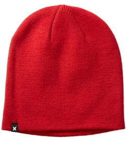 Hurley Men's One and Only Beanie