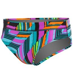 Speedo Angles Brief Swimsuit