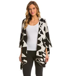 Billabong Enchanted Ways Poncho