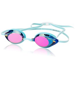 11ea3b976c Speedo Women s Vanquisher 2.0 Mirrored Goggle