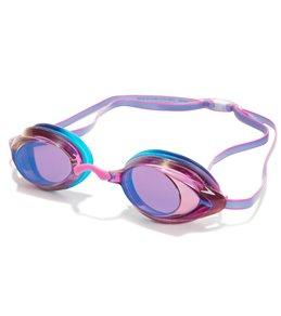057b050dedc8 Speedo Women's Vanquisher 2.0 Mirrored Goggle