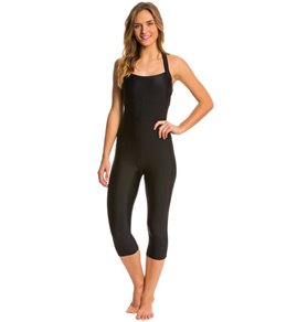 Body Glove Breathe Women's Shanti Capri Unitard