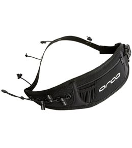 Orca Race Belt w/Zip Pocket