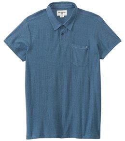 Billabong Men's Standard Issue S/S Polo Shirt