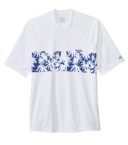 Xcel Men's Waipio Short Sleeve VentX Surf Tee