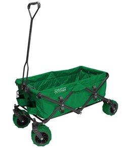 Creative Outdoor All Terrain Big Wheel Universal Cart