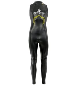 Aqua Sphere Men's Pursuit Sleeveless Tri Wetsuit