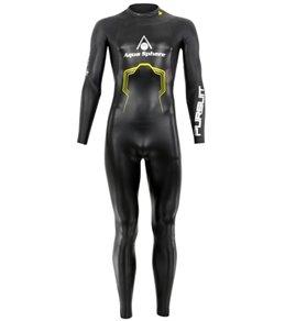 Aqua Sphere Men's Pursuit Full Tri Wetsuit