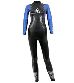 Aqua Sphere Women's Racer Tri Wetsuit