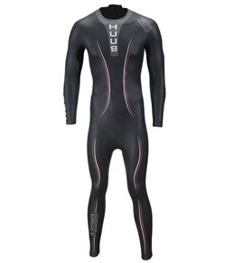 Huub Men's Aegis II Fullsleeve Triathlon Wetsuit