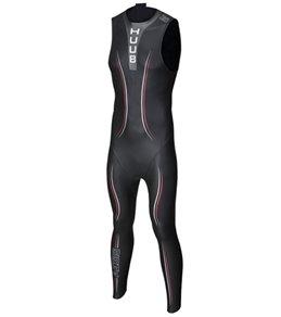 Huub Men's Aegis II Sleeveless Triathlon Wetsuit