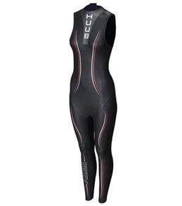 Huub Women's Aegis II Sleeveless Triathlon Wetsuit