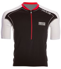 Huub Dave Scott Long Course Half Zip Tri Top