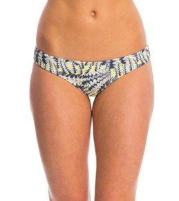 Sofia La Jolla Buzios Brazilian Bikini Bottom