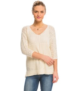 Billabong Stitches Over You Sweater