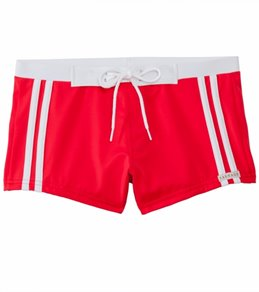 Sauvage Riviera Athletic Fit Swim Trunk