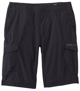 O'Neill Men's Traveler Hybrid Cargo Walkshort Boardshort