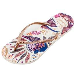 Havaianas Women's Slim Royal Flip Flop