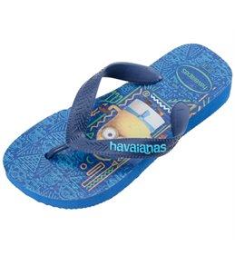 Havaianas Kids' Minions Flip Flop