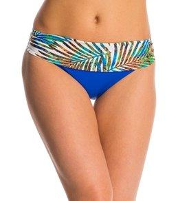 Sunsets Palmera Banded Bikini Bottom