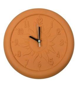 Poolmaster 12 Terra Cotta Clock