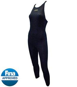 FINIS Women's Vapor Full Body Tech Suit