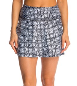 EQ Swimwear Kiki Skirt Swimsuit