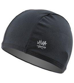 VIVA Polyester Swim Cap