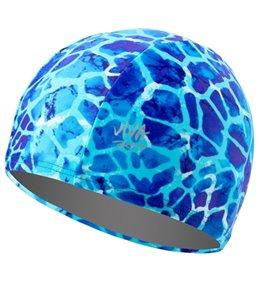VIVA Lycra Swim Cap