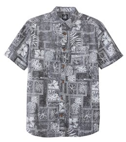 Body Glove Men's North Kihei Short Sleeve Shirt