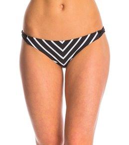 Quintsoul Swimwear Behind Bars Braided Bikini Bottom