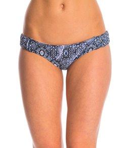 Quintsoul Swimwear Amoeba Macrame Side Bella Bikini Bottom