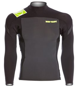 Body Glove 1MM Super Rover Neoprene Long Sleeve Wetsuit Jacket