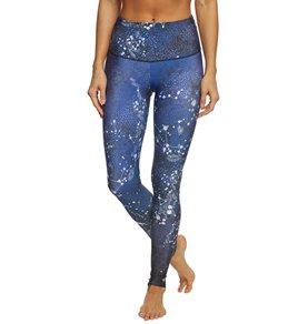 Onzie High Rise Graphic Yoga Leggings