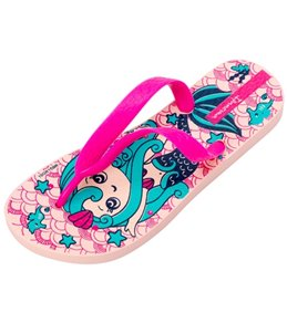 iPANEMA Girls' Carmaid Flip-Flop