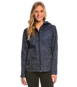 Adidas Women's Wandertag Print Jacket