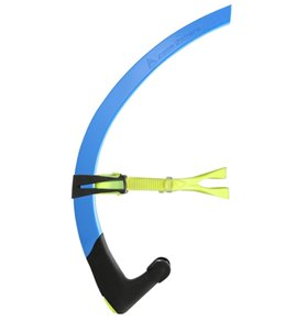 MP Michael Phelps Small Fit Focus Swim Snorkel