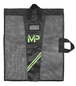 MP Michael Phelps Mesh Gear Swim Bag