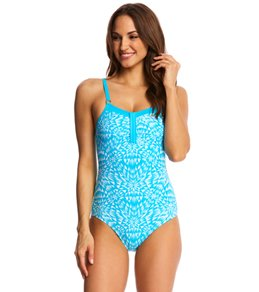 Amoena Mastectomy Hawaii One Piece Swimsuit (A/B/C/D Cup)