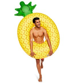 Big Mouth Toys Giant Pineapple Pool Float