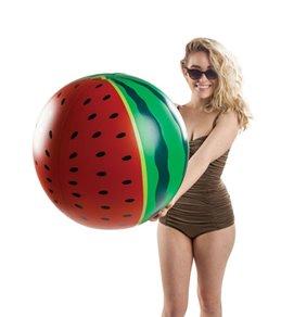 Big Mouth Toys Giant Watermelon Beach Ball