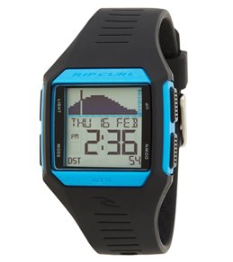rip curl maui mini tide watch instructions