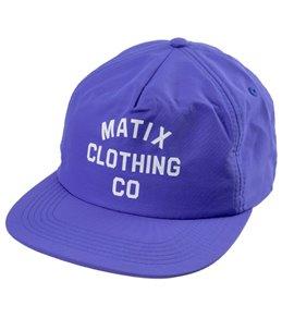 Matix Men's MCC Hat