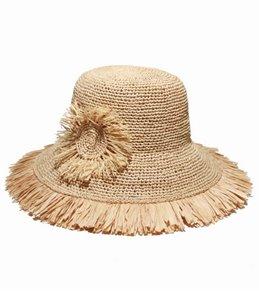 Physician Endorsed Bora Bora Straw Hat